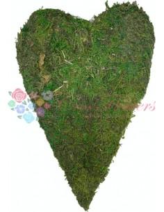 Inima din Muschi Stabilizat 20X15
