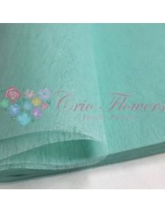 Hartie Fizelina Turquoise