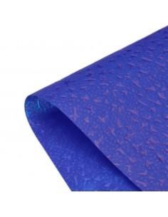 Hartie Fizelina Model Albastru