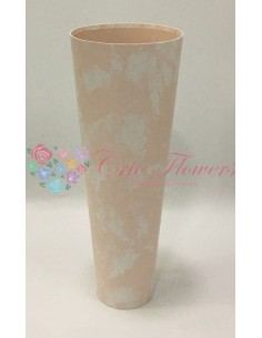 Pink Marble Cone Box