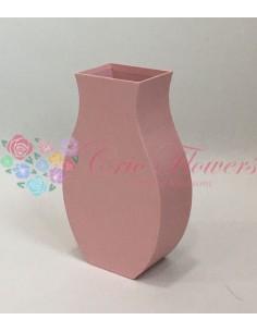Cutie Vaza Roz