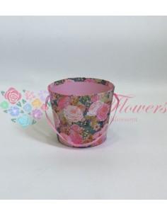 Roses Bucket Box