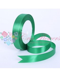 Panglica Saten Verde