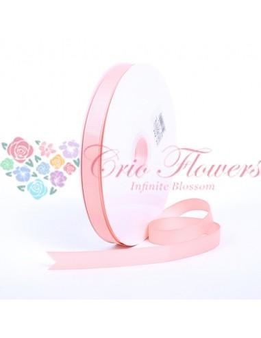Pale Pink Satin Ribbon