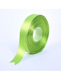 Panglica Saten Verde Smarald