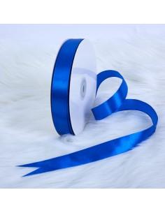 Panglica Saten Albastru