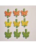 Decoratiuni Lemn Fluture