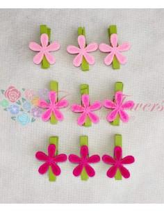 Decoratiuni Pasla Floare