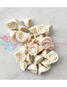 Capete Trandafiri Ming Natur