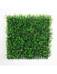 Panou Plante Artificiale 50x50cm A006 Verde