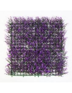 Panou Plante Artificiale 50x50cm A006 Mov