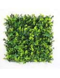 Panou Plante Artificiale 50x50cm A009