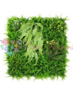 Panou Plante Artificiale 100x100cm L021