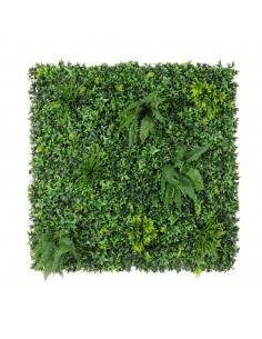 Panou Plante Artificiale 100x100cm L026