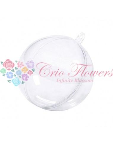 Glob Plastic 2parti 3cm