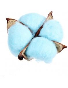 Cap Floare Bumbac Bleo