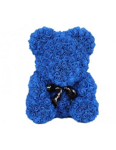Ursulet Albastru 25cm