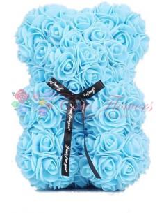 Rose Bear Bleo 25cm