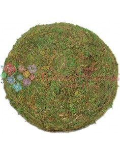 Moss Ball Stabilizat