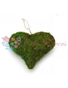 Moss Heart Stabilizat