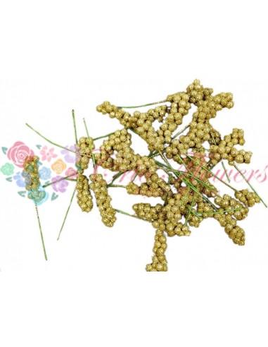 Ornamente Deco Auriu