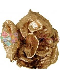 Ciuperci Decorative Bronz