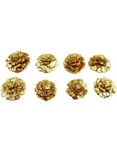 Conuri Mini Auriu