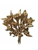 Ramura Deco Auriu
