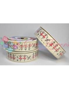 Panglica Textila Copii